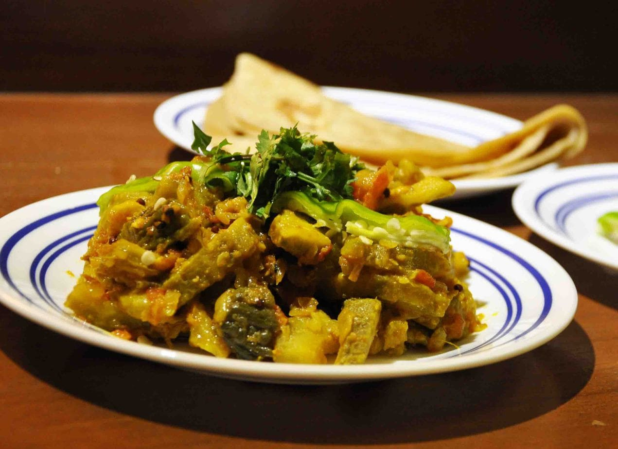 Karela Recipe Pakistani