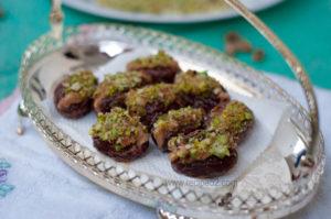 kharik recipe